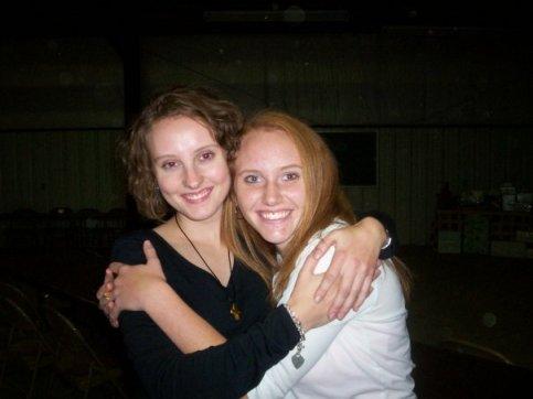 Sisters - circa 2006