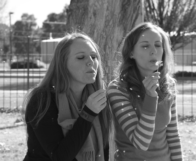Sisters - 2012 (Photo by Shawna)