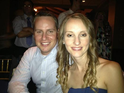 Tessa + Ryan - September 2012 - Oklahoma City, OK