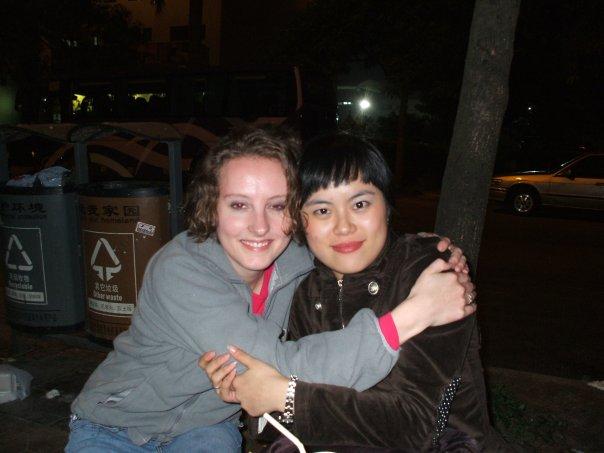 Amy & Nono