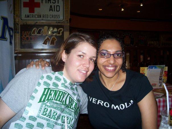Amy & Saada HJB's